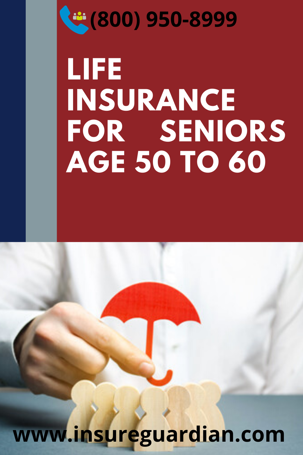 Life Insurance for Seniors age 50 to 60 in 2020 Life