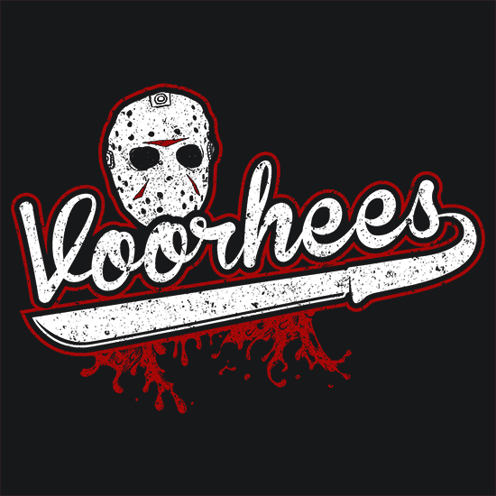 Jason Voorhees Friday The 13th Halloween T Shirt Jason Voorhees Jason Voorhees Art Halloween Tshirts