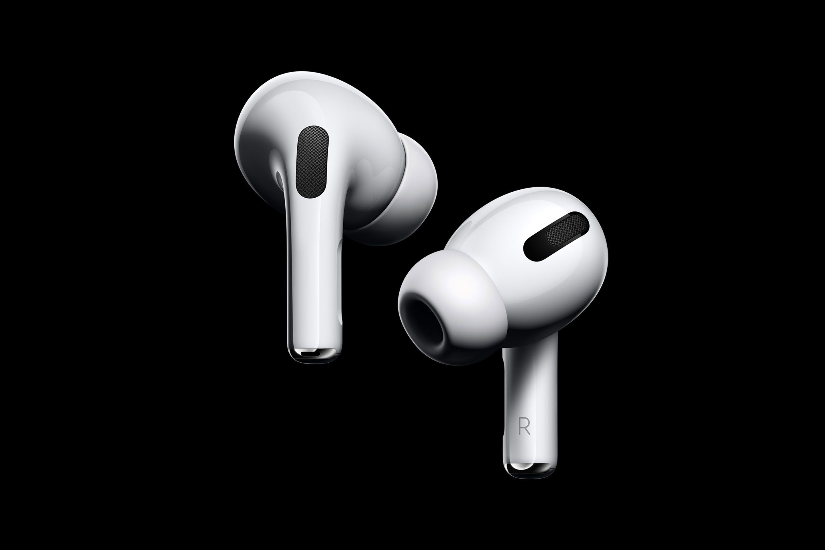 Apple Wants You To Drop 249 On The New Airpods Pro Are They Worth The Cost Airpods Pro Noise Cancelling Wireless Earbuds