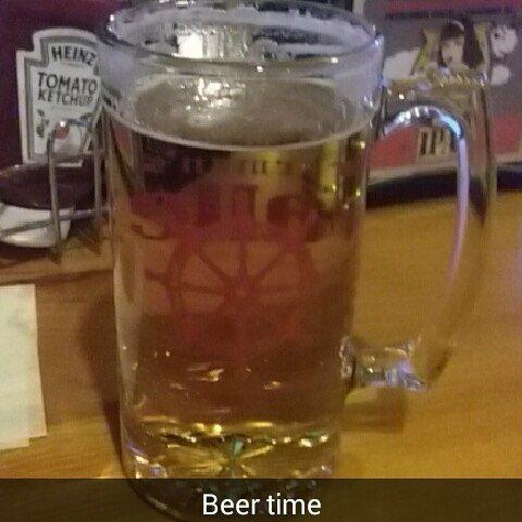 Beer time #stellaartois #clearmansgalley #deniseakabunny by dbopeep