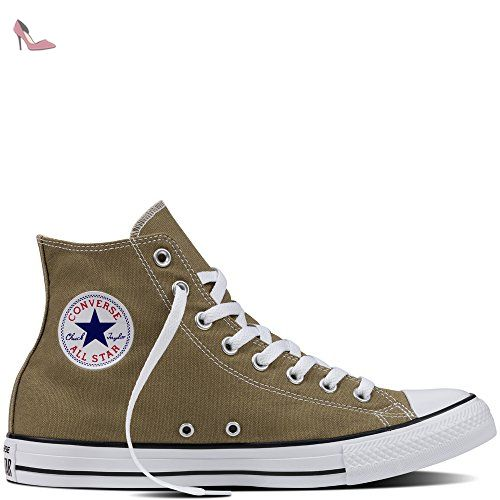 Converse , Baskets pour homme Marron Chocolat, 36.5 EU