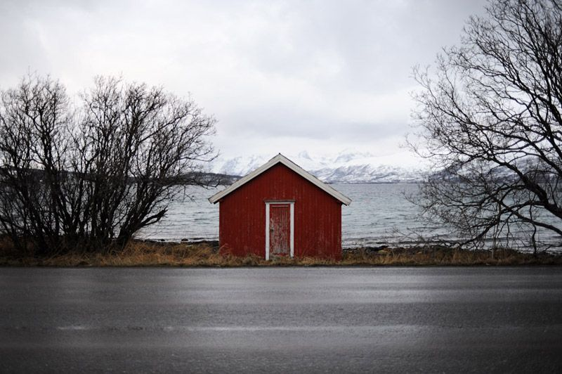 A guide to Tromsø with Sam Hiscox · Touris.ms