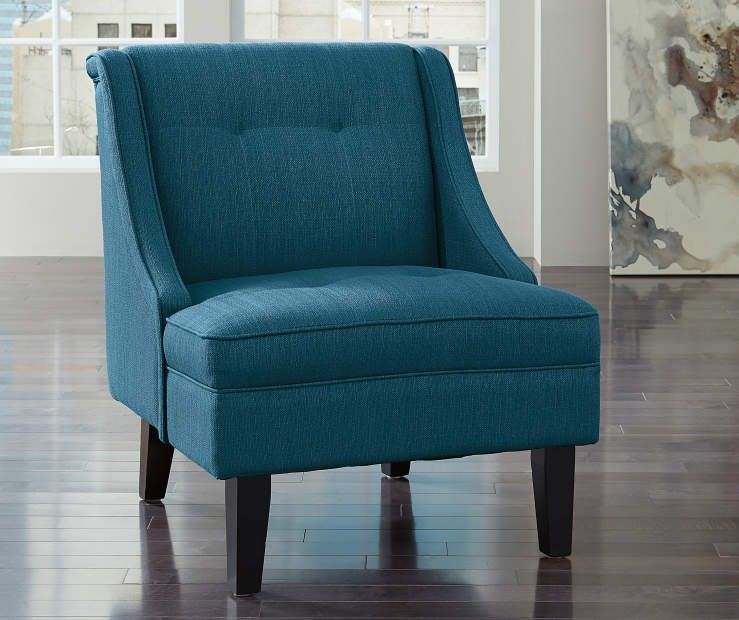 Best Clarinda Blue Accent Chair At Big Lots Blue Accent 640 x 480