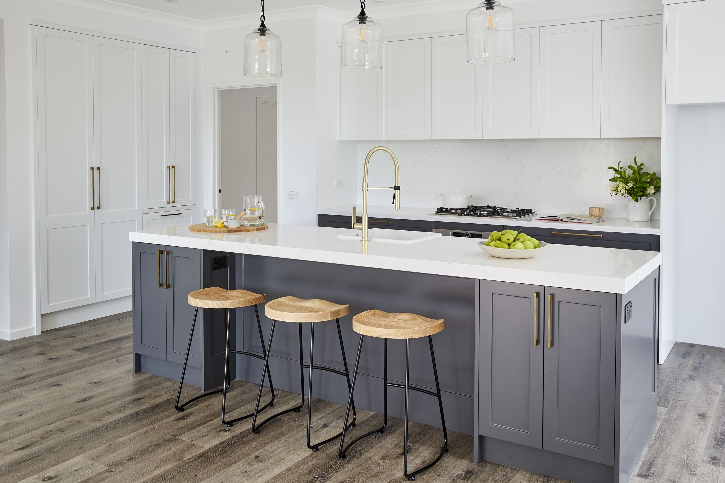 Looking For Kitchen Inspiration For Your Dream Home Follow Us On