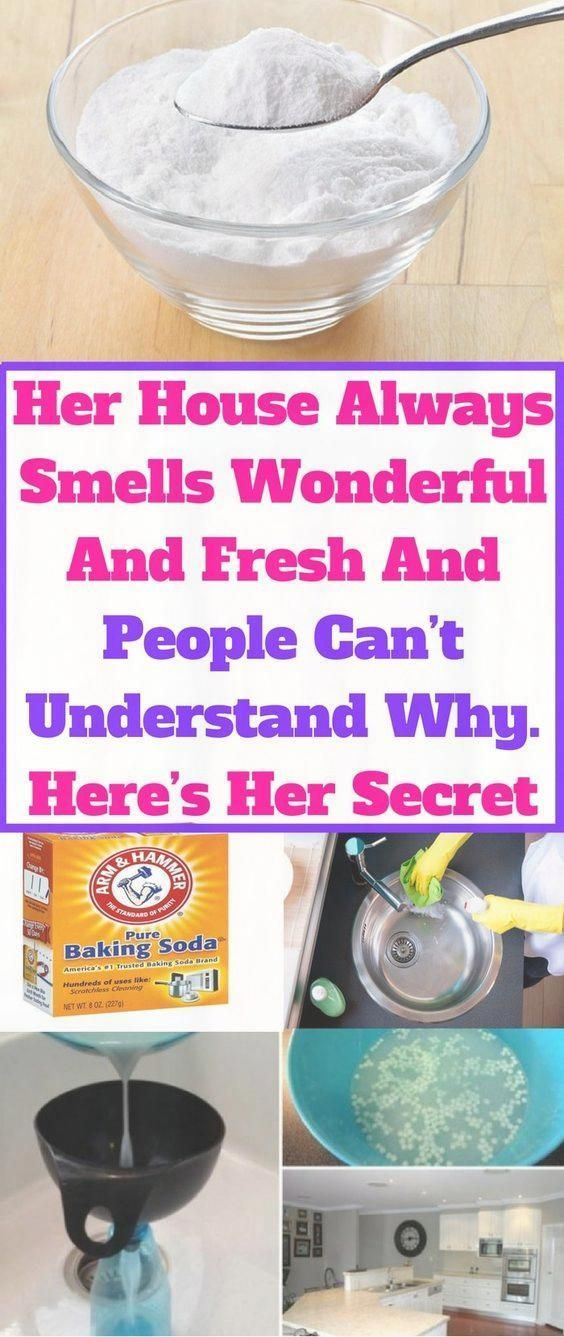 #secrethealthcare #understand #homesmell #wonderful #fitness #people #always #smells #fresh #house #...