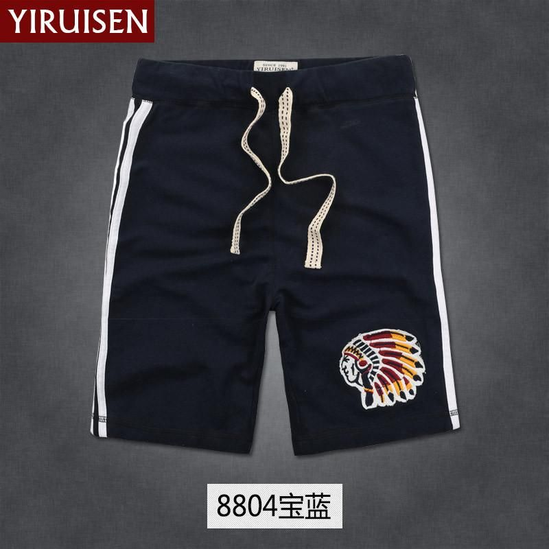 2016 Hot Sell AF Style Men's Shorts 3XL Cotton