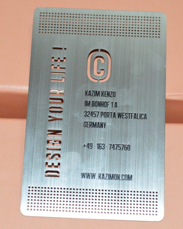 Metal Business Cards - VIP, Membership Cards u2026 Pinteresu2026 - membership cards design