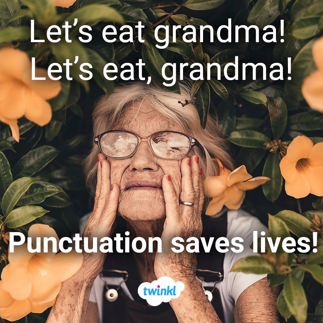Poor Grandma Twinkl Planit Offers Some Fantastic Lessons