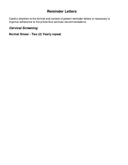 Appointment Reminder Letter Template - http://getresumetemplate ...