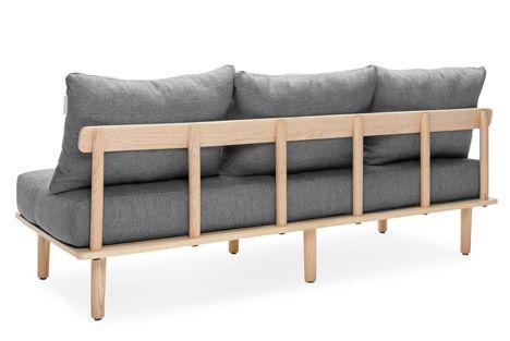 Greycork Flat Pack Furniture