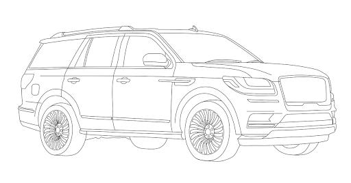 Gambar Mewarnai Mobil Nissan Chiraoke Coloring Pictures Nissan