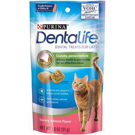 Pets Cat Treats Chicken Flavors Dental