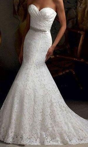 1e9be26da23 Simply Bridal  Roxy  size 0 new wedding dress front view on model