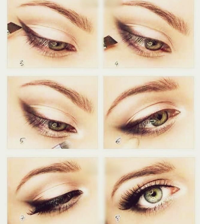 In this article we will talk about eyeliner ideas for beginner's ...