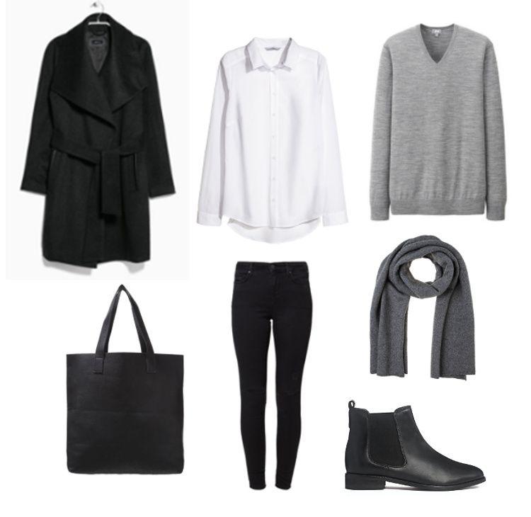 minimalismus kleiderschrank 6 gr nde warum erfolgreiche menschen immer das gleiche tragen. Black Bedroom Furniture Sets. Home Design Ideas