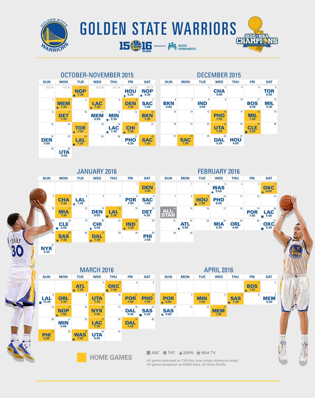 2015-16 schedule - wallpaper: 1936×2448 (ipad) | warriors artwork