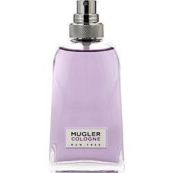 Product condition: NewBrand:THIERRY MUGLER COLOGNE RUN FREEEDT SPRAY 3.3 OZ *TESTER