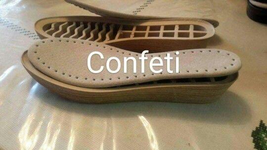 Photo of Suelas para zapatos de mujer