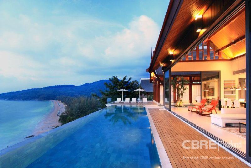 Malaiwana Villa, Phuket