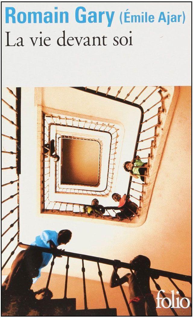 20 Beaux Livres Sur L Amitie Romain Gary Romain Livre