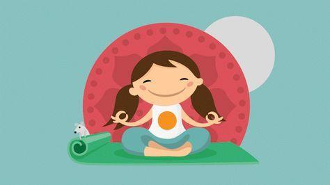 23+ Yoga y meditacion para ninos trends