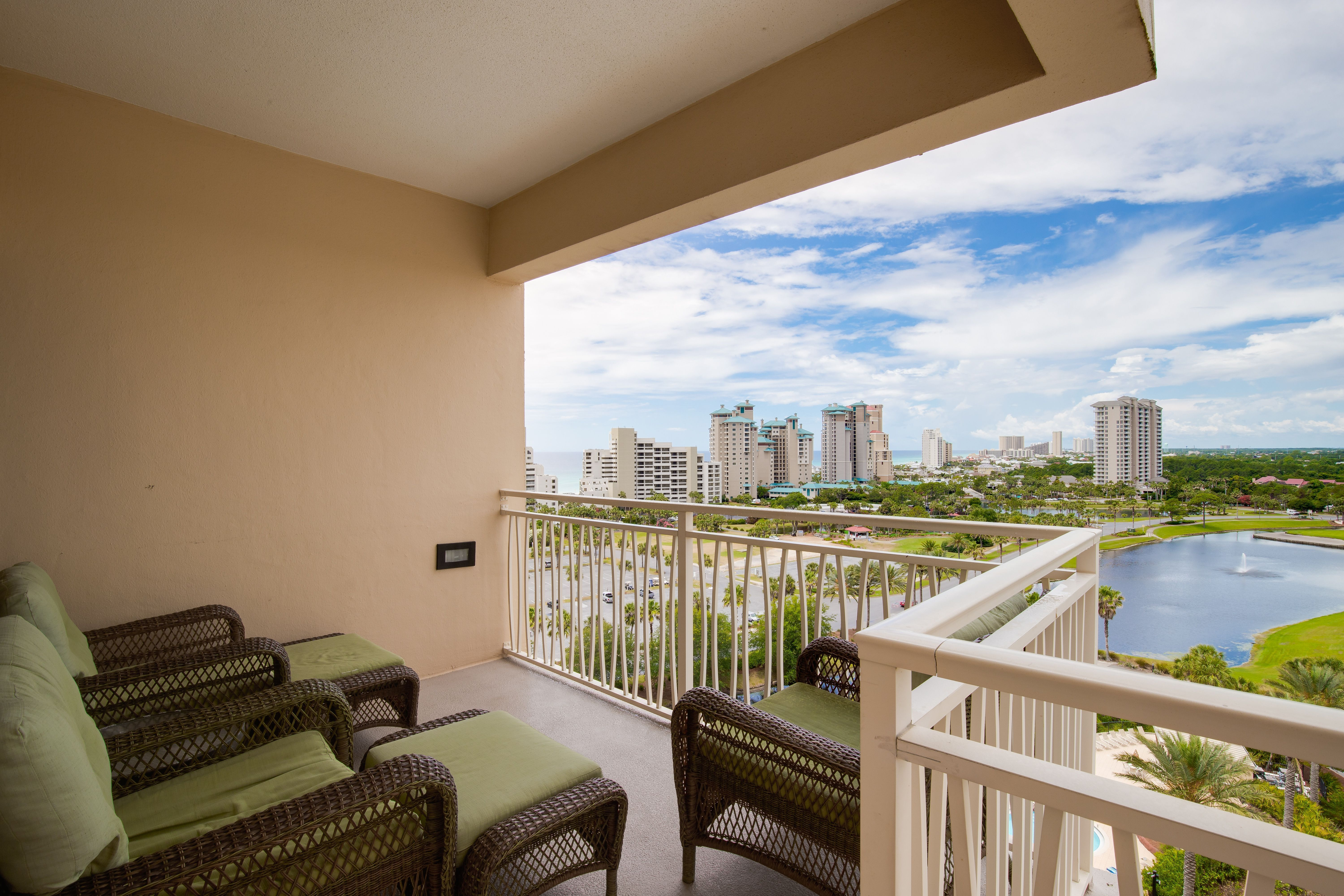 Wondering where to stay in Destin and Miramar Beach
