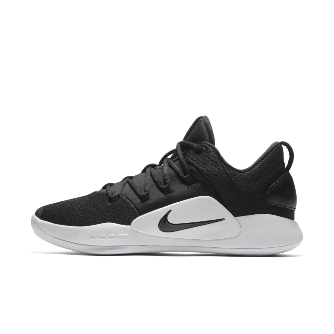 7cb52806594f Nike Hyperdunk X Low (Team) Basketball Shoe Size 12.5 (Black) in ...