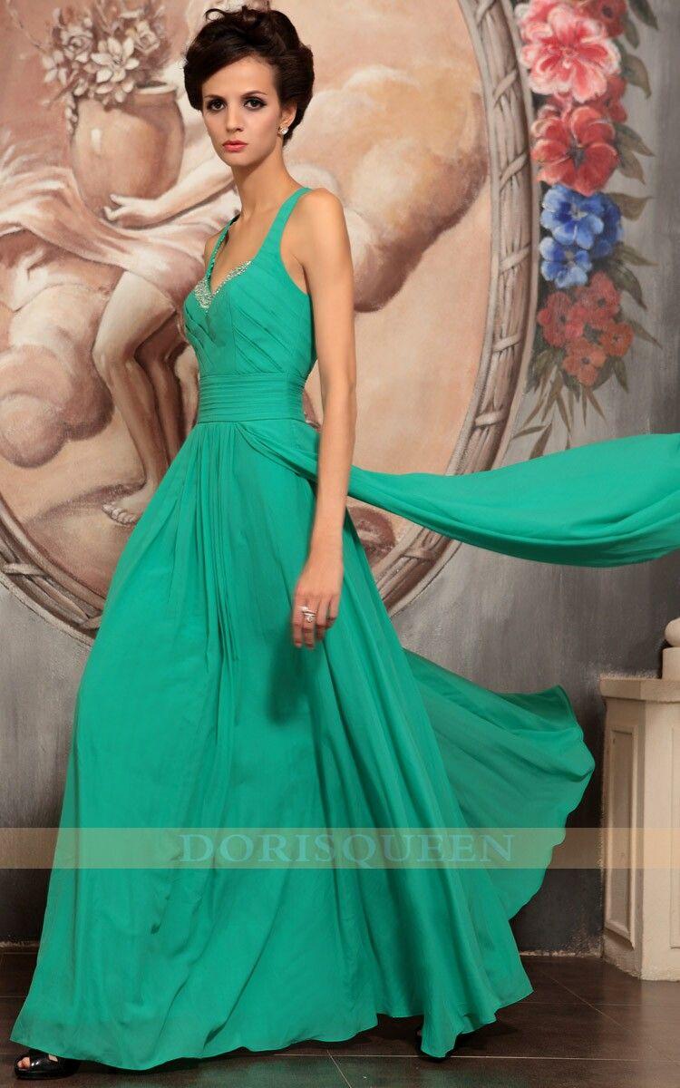 green Christmas party dresses 2013,elegant prom dresses long ...