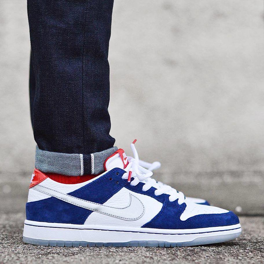 Nike SB Dunk Ishod Wair Low \