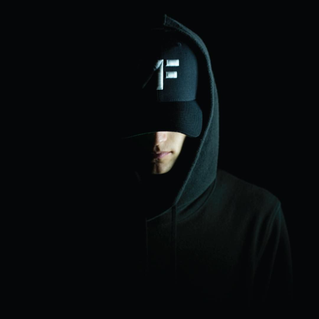 BIG NEWS COMING THIS MONTH Nf real music, Christian rock