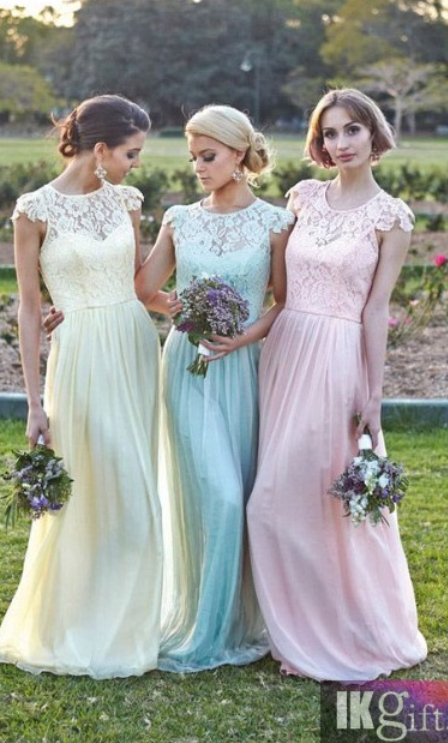Bridesmaid Dress Bridesmaid Dresses | Wedding Ideas unique ...