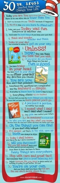 Dr.Suess!