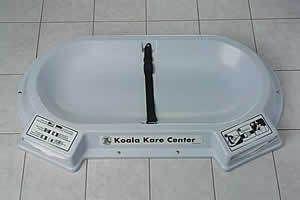 Koala Countertop Baby Changing Station Allied Hand Dryer And Baby Changing Stations Baby Changing Station Changing Station Baby Changing