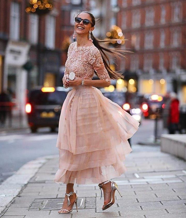 Fashion Blogger Spotlight TCF Contributor Edition