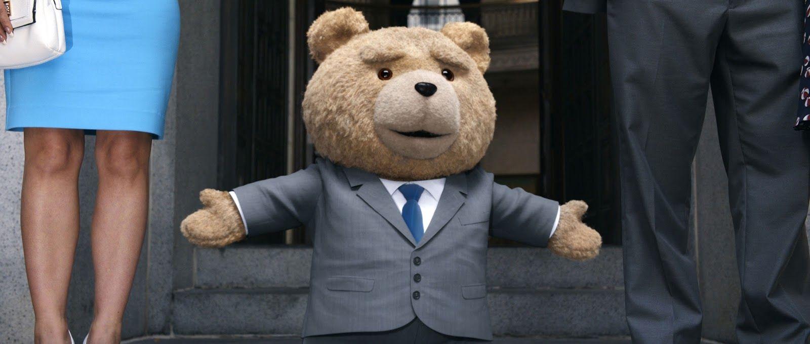 Ted 2 Movie Image 1