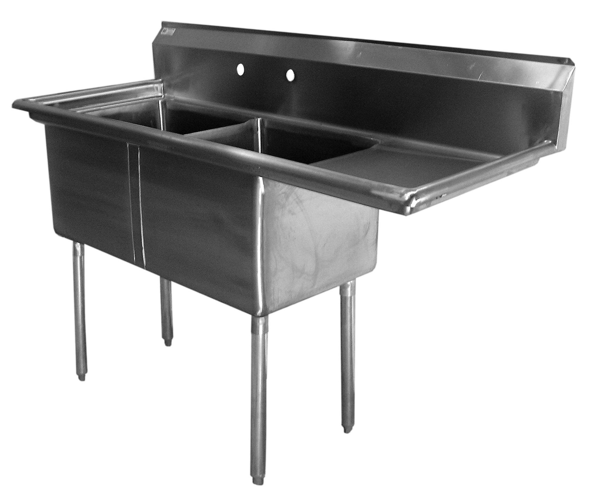 Quality Commercial Kitchen Equipment Economy Stainless