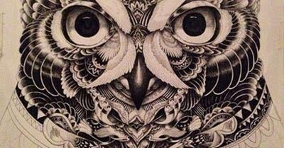 Taverna Da Tatuagem Tatuagem De Coruja 65 Fotos Ideias