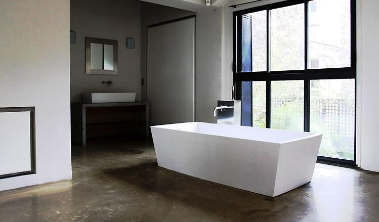Prijs Beton Cire : Beton cire cementstuc home decoration etc pinterest home