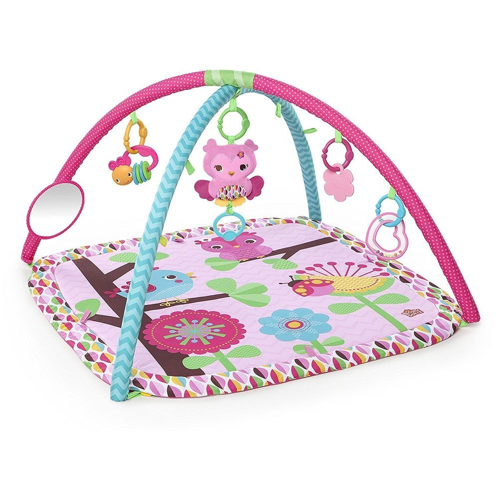 Baby Activity Gym Play Mat Floor Toy Kids Toddler Infant Child Game Playmat Toys Brightstarts Baby Activity Gym Bright Starts Activity Gym