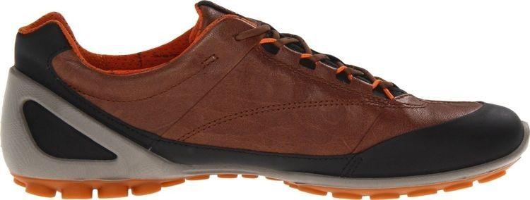 Buty Ecco Biom Zero Skora Z Yaka Shoes Sneakers Fashion