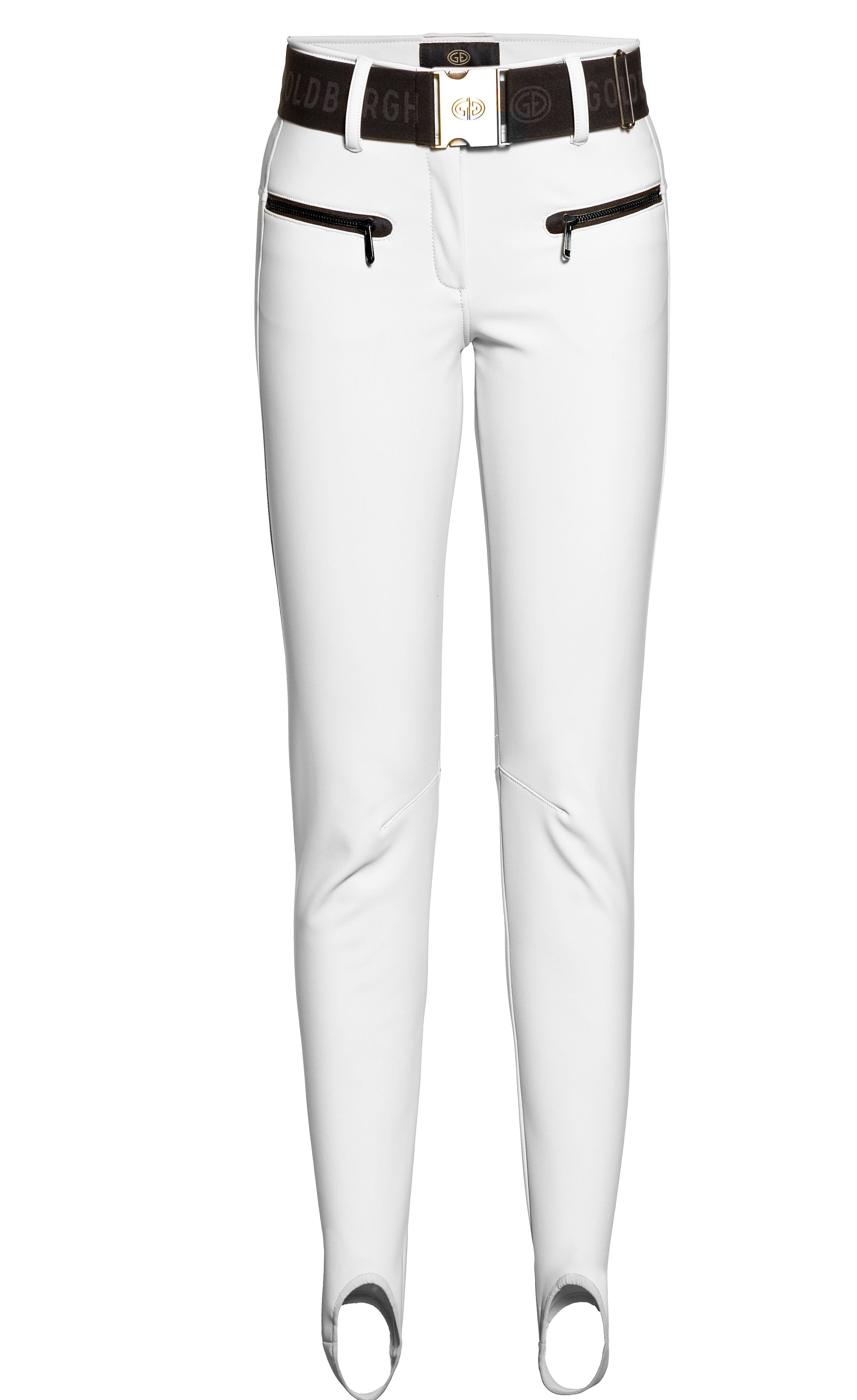 82832b6df2 Goldbergh Paris skinny stirrup ski pant at Winternational
