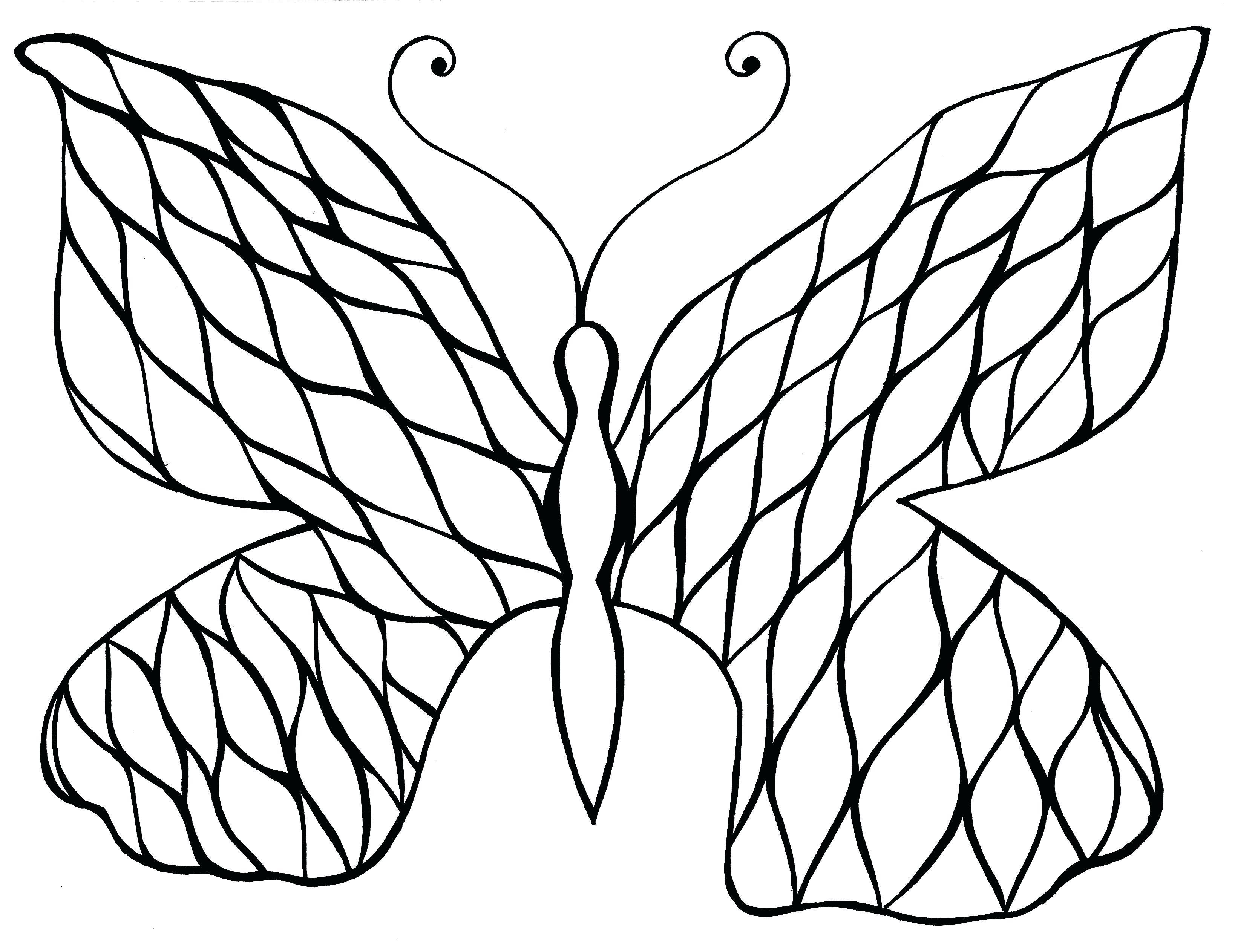 10 Butterfly Coloring In Page Butterfly Coloring Page Printable Coloring Book Insect Coloring Pages [ 2526 x 3276 Pixel ]