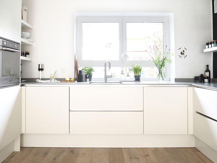 Delightful Unsere Neue Küche Ist Fertig. Der Hersteller Ist: Bauformat   Cube  Moonlight   Stilrichtung: Moderne Küchen   Datum Der Fertigstellung:  21.6.2017 | ...