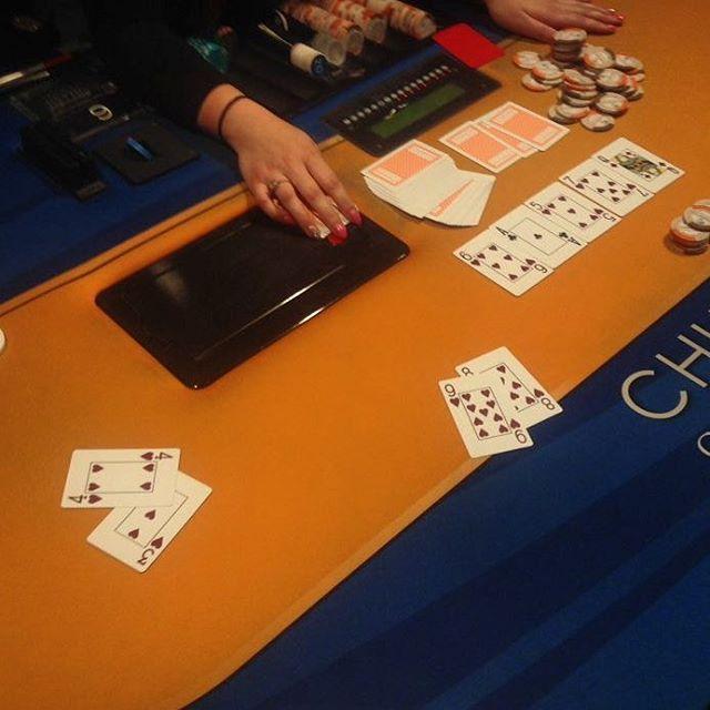 Bad Beat Casino