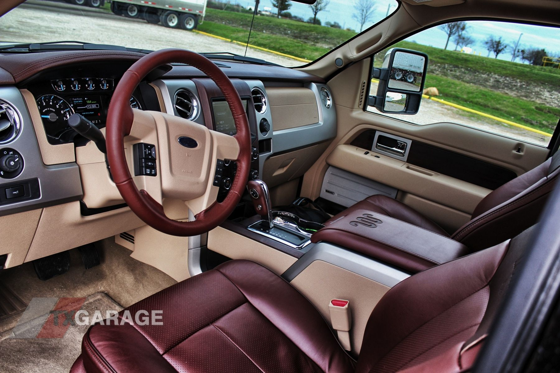 interior x mega ranch cab ford six rides door our dodge we king