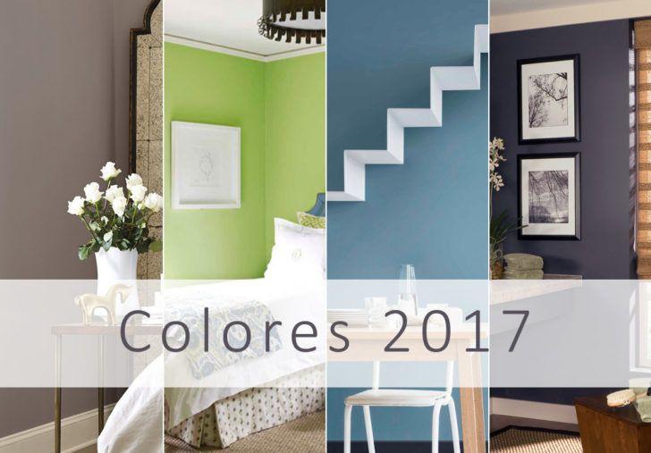 Stunning Colores De Pintura Para Interiores Photos - Simple Design ...