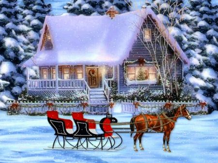 Country Visit Desktop Nexus Wallpapers Christmas Wallpaper Christmas Pictures Christmas Scenes