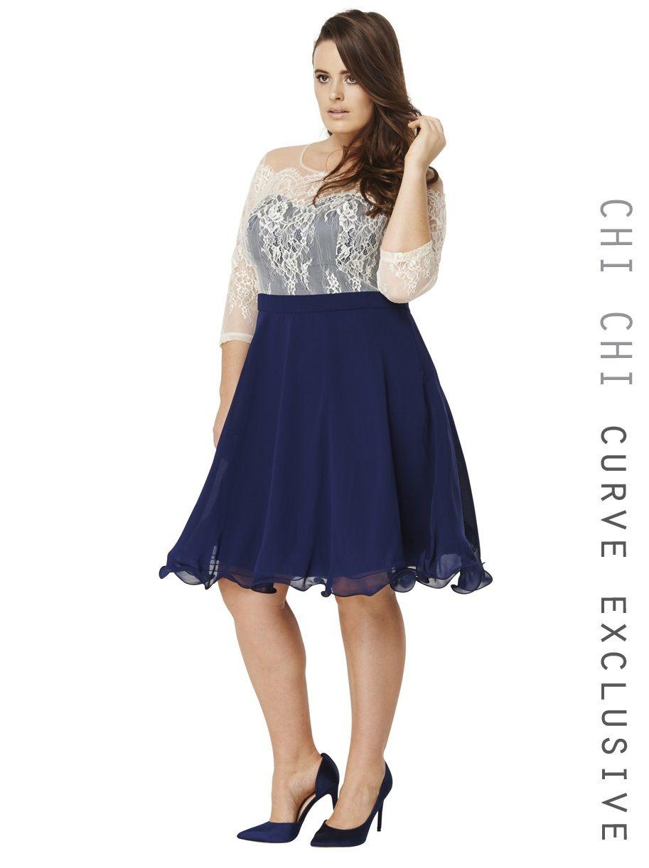 Chi Chi Curve Jourdan Dress – chichiclothing.com