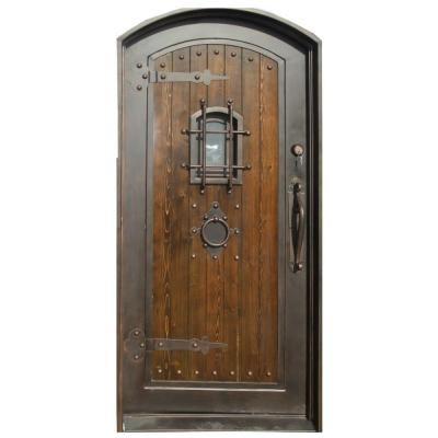 Bronze Prehung Right Hand Left Hand Entry DoorTrento 38 in  x 81 in  Bronze Prehung Right Hand Left Hand Entry  . Front Door Prehung. Home Design Ideas
