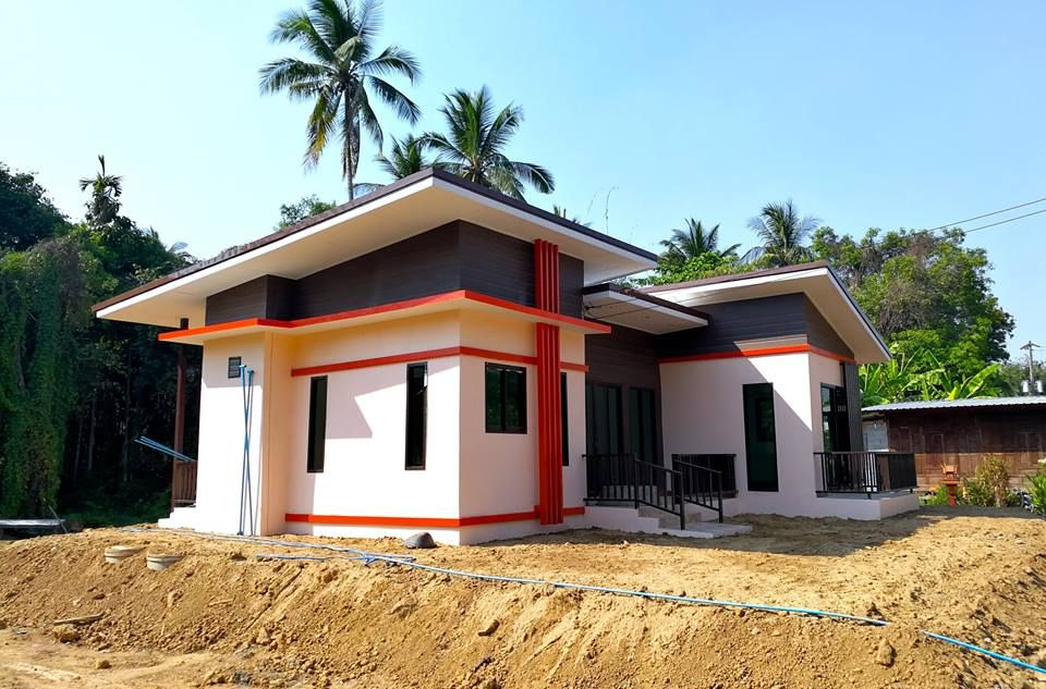 10 Small And Simple House Design You Can Build At Low Cost Di 2020